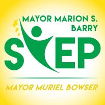 Mayor Marion S. Barry Summer Youth Employment Program logo