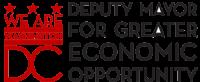DMGEO Logo